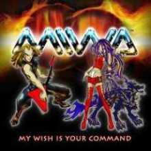 Miwa - My Wish Is Your Command