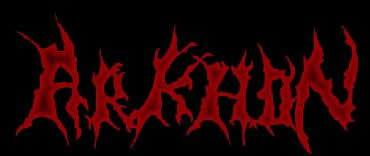 Arkhon - Logo