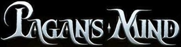 Pagan's Mind - Logo