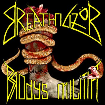 Breathilizör - Brody's Militia / Breathilizör