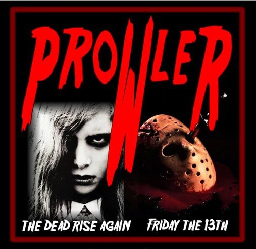 Prowler - The Dead Rise Again / Friday the 13th (Part 1)