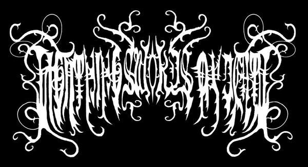 Lightning Swords of Death - Logo
