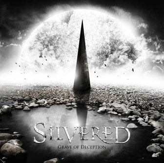 Silvered - Grave of Deception