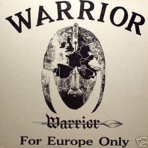 Warrior - For Europe Only