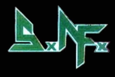 S.N.F. - Logo