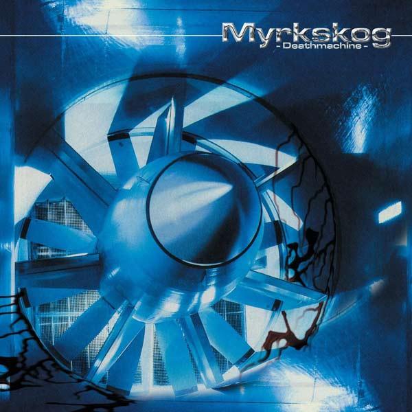 Myrkskog - Deathmachine