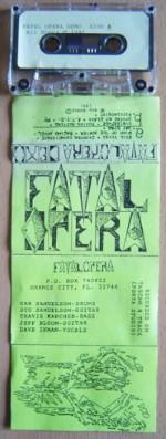 Fatal Opera - Demo