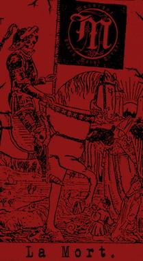Monarque - La mort