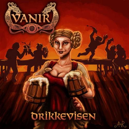 Vanir - Drikkevisen
