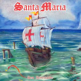 Santa Maria - Морская серенада
