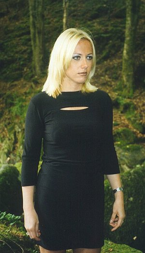 Karen Gilligan