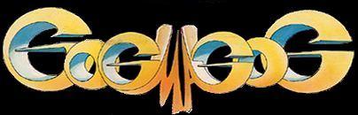 Gogmagog - Logo