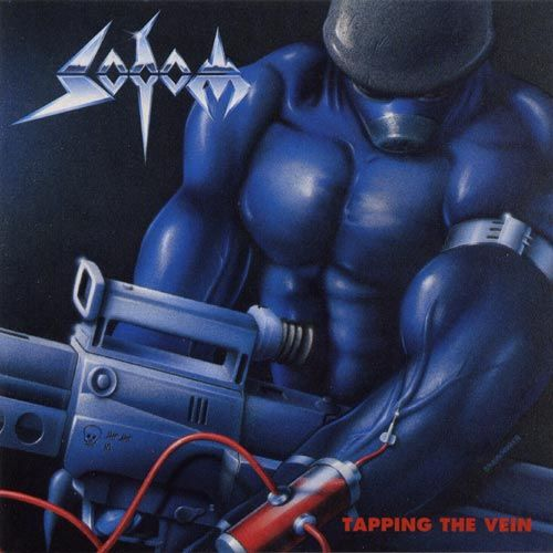 Sodom - Tapping the Vein