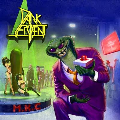 Dark Serpent - M.K.C.