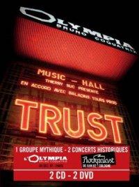 Trust - Trust à l'Olympia