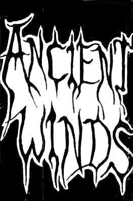 Ancient Winds - Logo