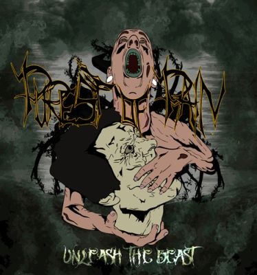 Purest of Pain - Unleash the Beast