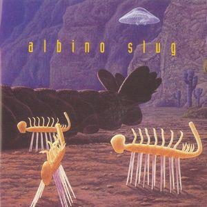 Albino Slug - Albino Slug