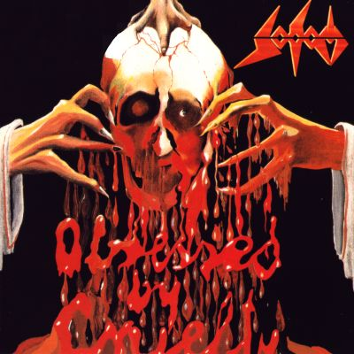<br />Sodom - Obsessed by Cruelty