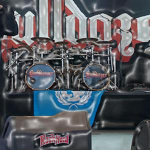 Bulldozer - Live at Rock Hard Festival, Germany 2010