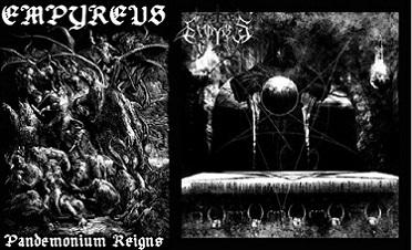 Empyreus - Pandemonium Reigns