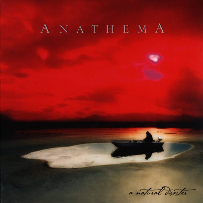 Anathema A Natural Disaster