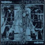 Spine Wrench - Def.Master / Spine Wrench