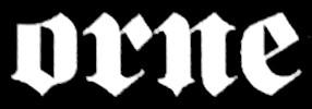 Orne - Logo