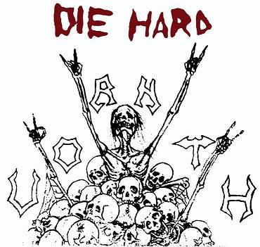 Vornth - Die Hard