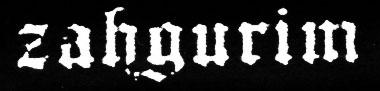 Zahgurim - Logo