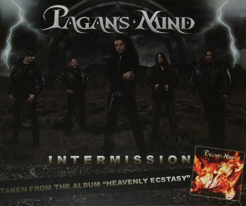 Pagan's Mind - Intermission