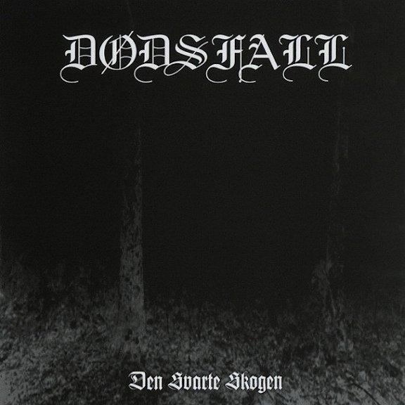 Dødsfall - Den svarte skogen