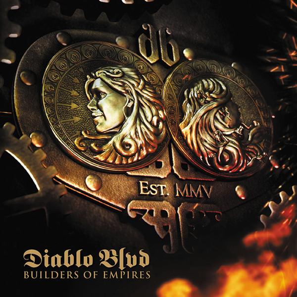 Diablo Blvd - Builders of Empires