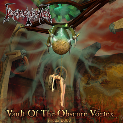 Obsecration - Vault of the Obscure Vortex