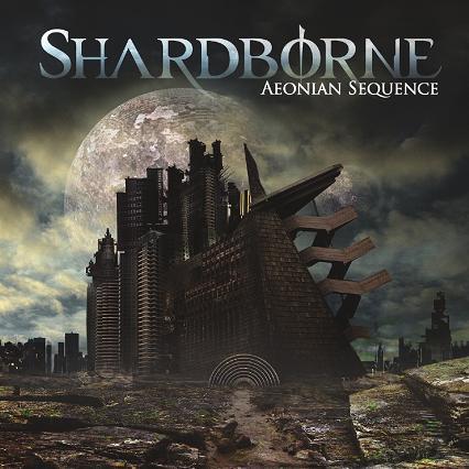 Shardborne - Aeonian Sequence