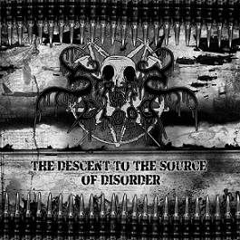 Streams of Blood - The Descent to the Source of Disorder