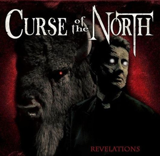 Curse of the North - Revelations