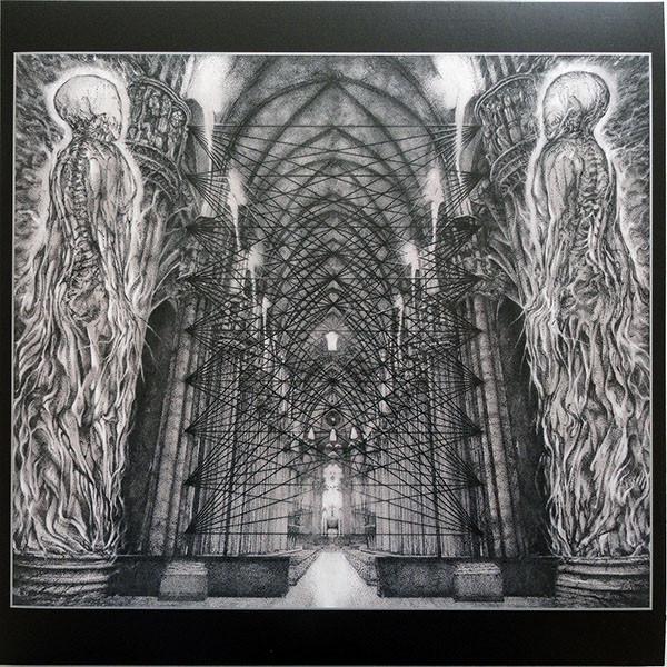 Deathspell Omega - Diabolus Absconditus / Mass Grave Aesthetics
