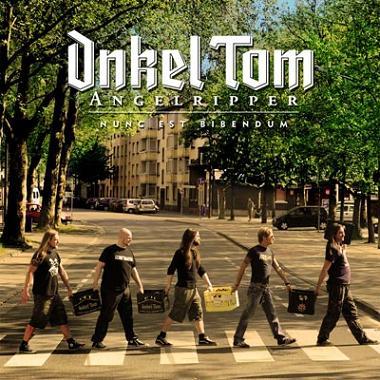 Onkel Tom Angelripper - Nunc est Bibendum