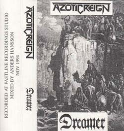 Azotic Reign - Dreamer