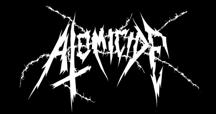 Atomicide - Logo