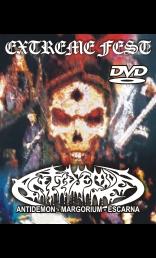 Antidemon - Encyclopaedia Metallum: The Metal Archives