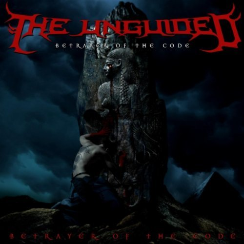 The Unguided - Betrayer of the Code