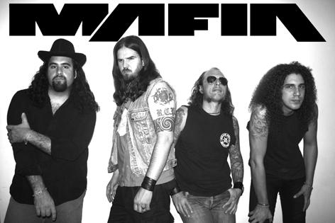 Mafia - Demo 2008