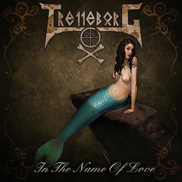 Trelleborg - In the Name of Love