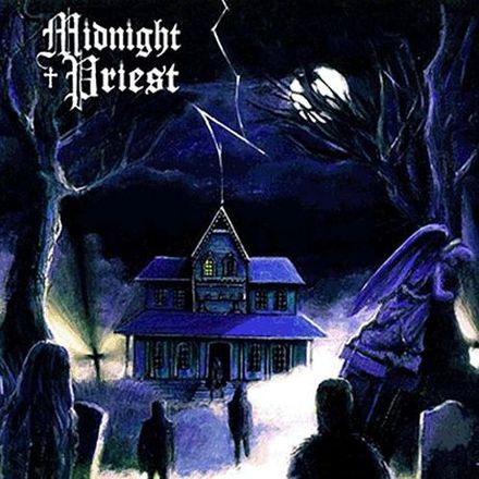 Midnight Priest - Midnight Priest