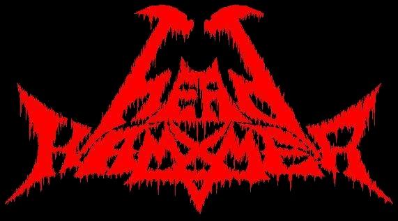 Head Hammer - Logo
