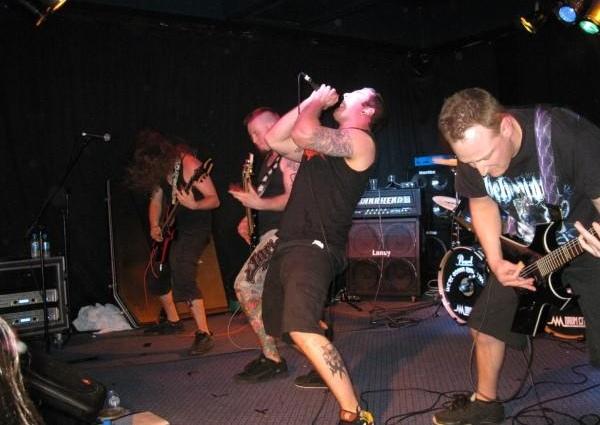 Head Hammer - Photo