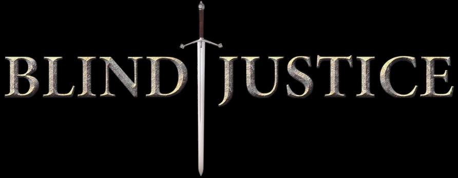 Blind Justice - Logo