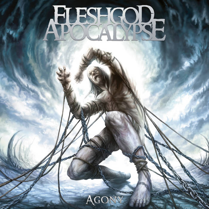Cover of Fleshgod Apocalypse - Agony